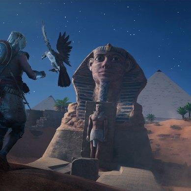 Review: Assassin's Creed – Origins
