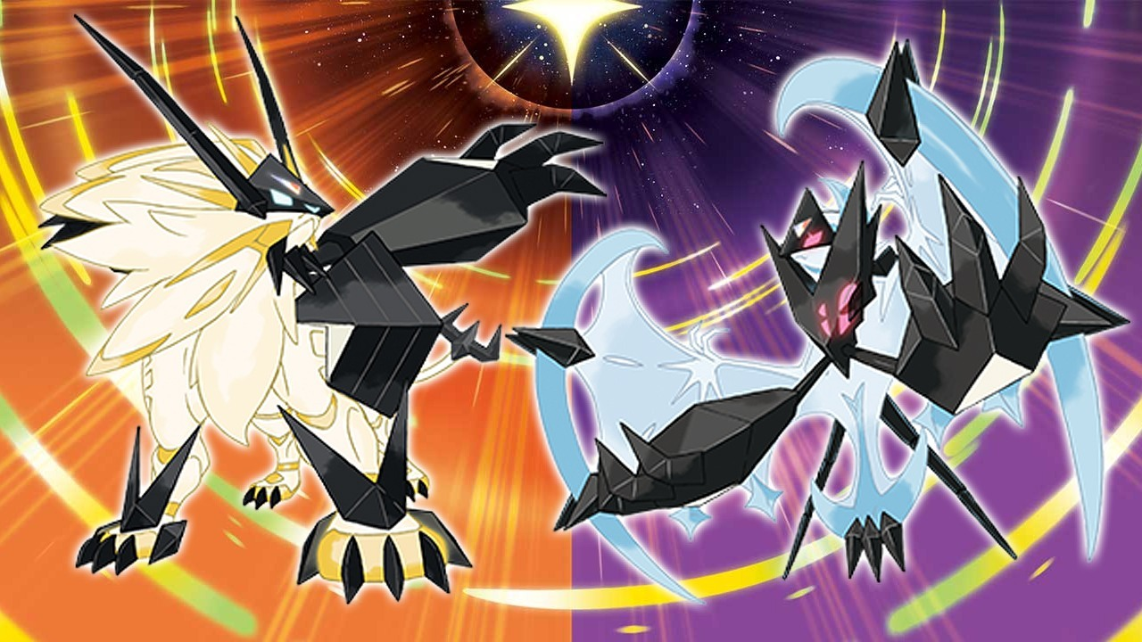 pokemon ultra sun and ultra moon trailer may have teased kan q391