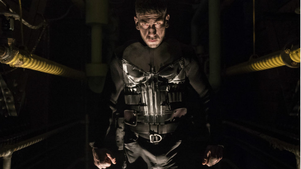 Marvel Punisher Jon Bernthal Netflix Featured Image