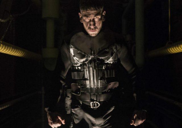 Marvel Punisher Jon Bernthal Netflix Featured Image