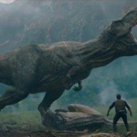 Jurassic World | Veja o novo trailer de Reino Ameaçado
