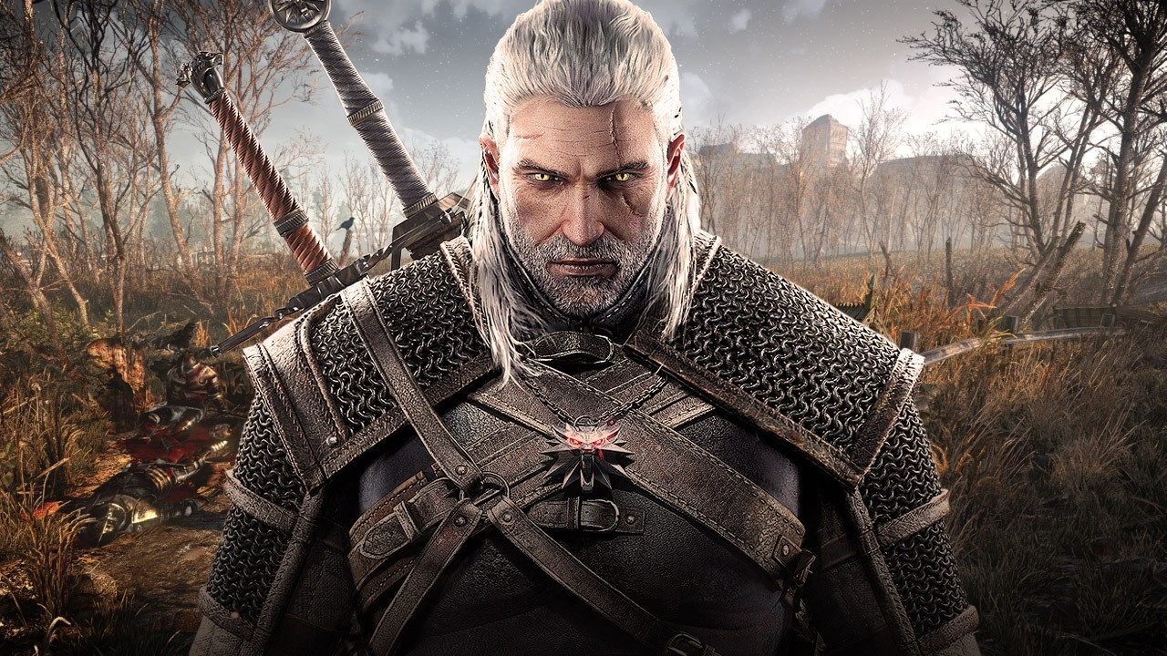 report speed run of the witcher 3 wild hunt takes ar2s