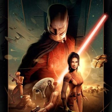 Retrô Review | Star Wars Knights of the Old Republic