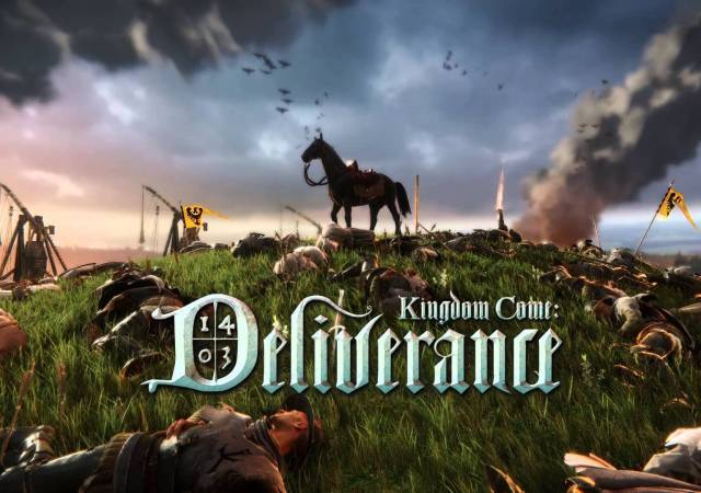 kingdom come deliverance random pn