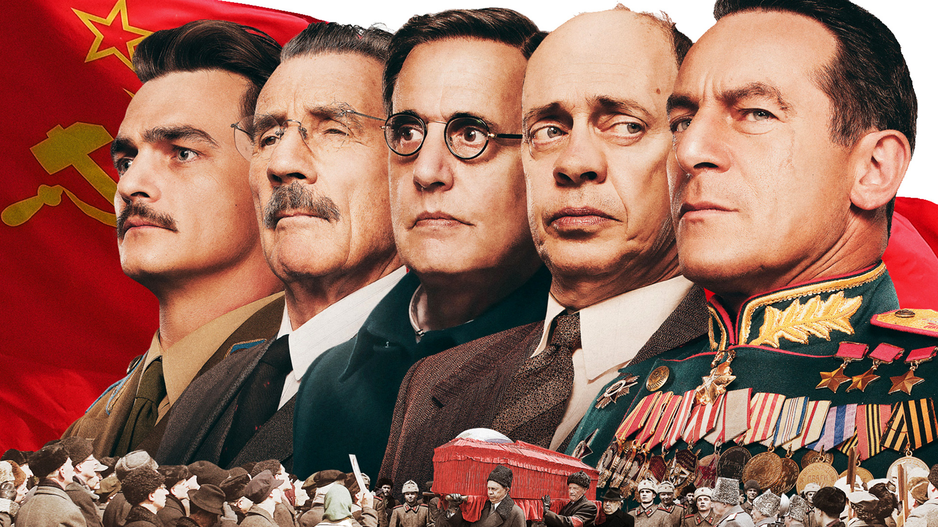 death stalin2018 feature