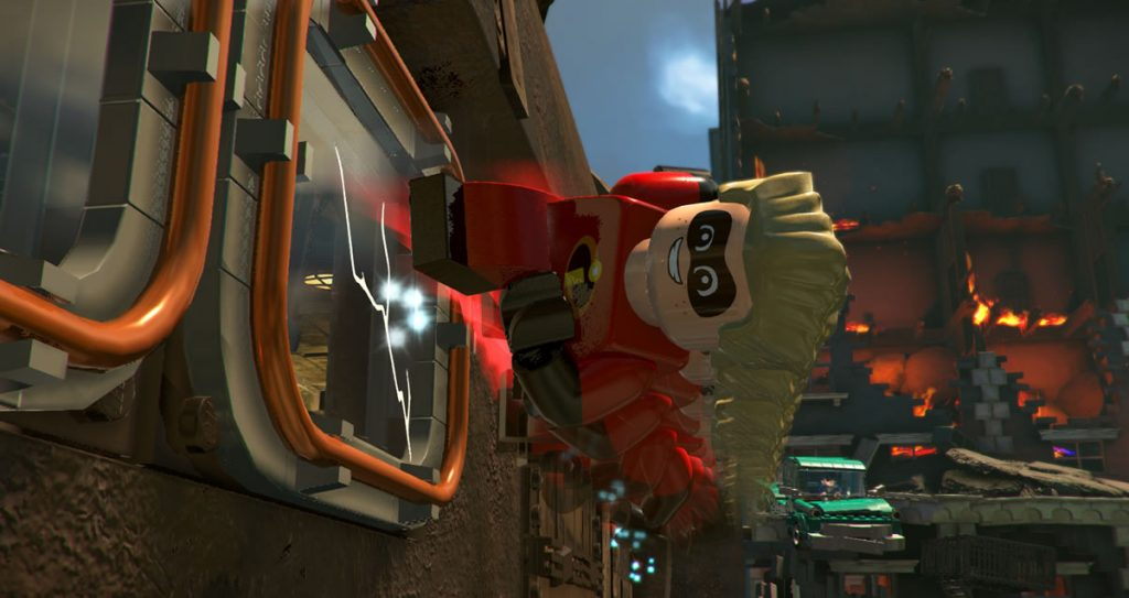 lego the incredibles 1