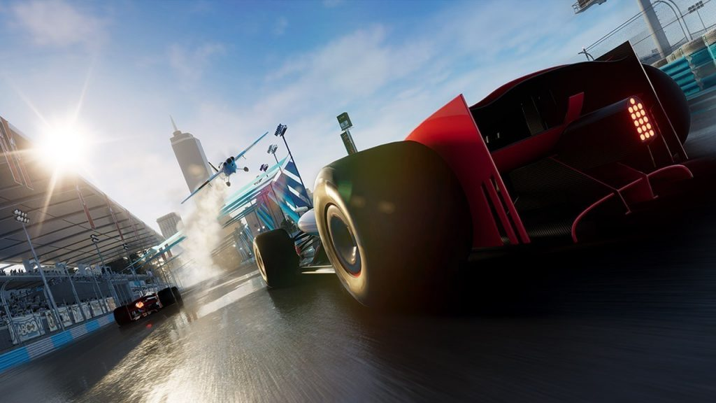 the crew 2 release date announced m73p