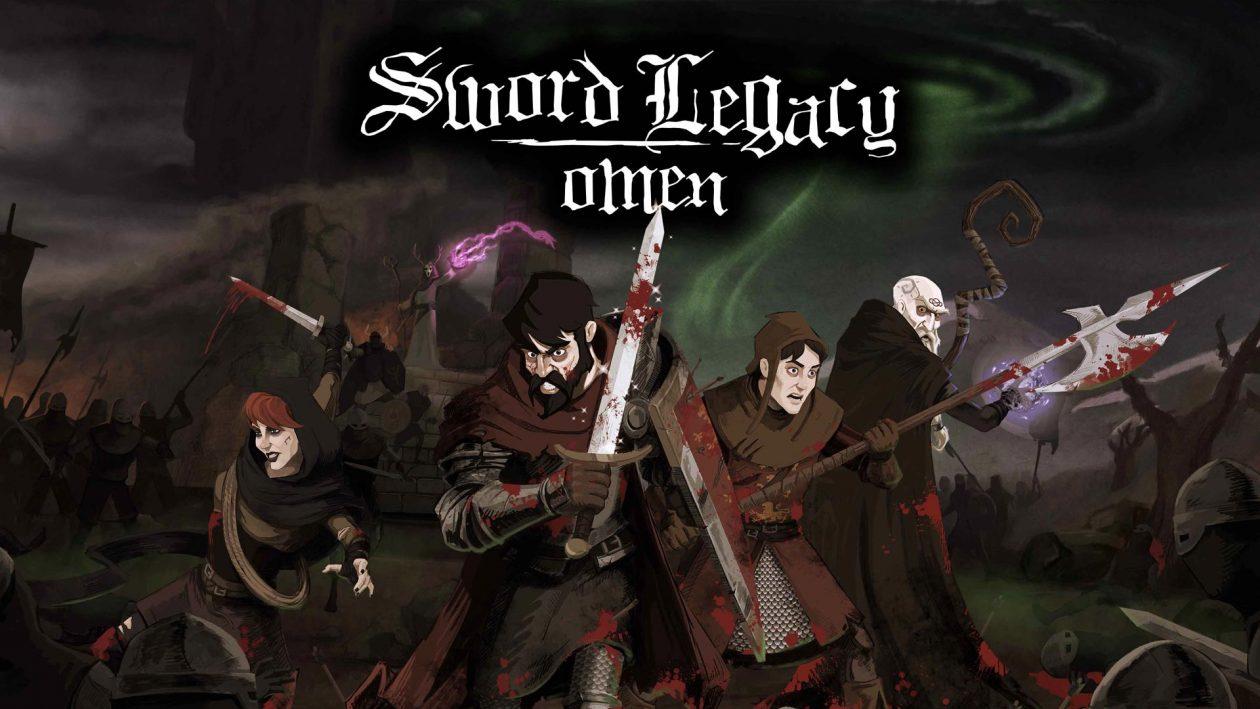 sword legacy ultrajando