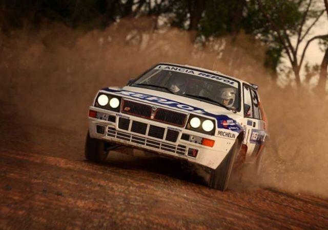 codemaster dirt rally videojuegos dirt 4