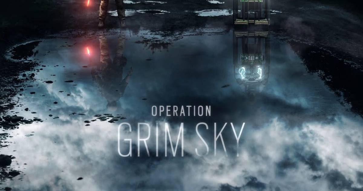rainbow six seige operation grim sky