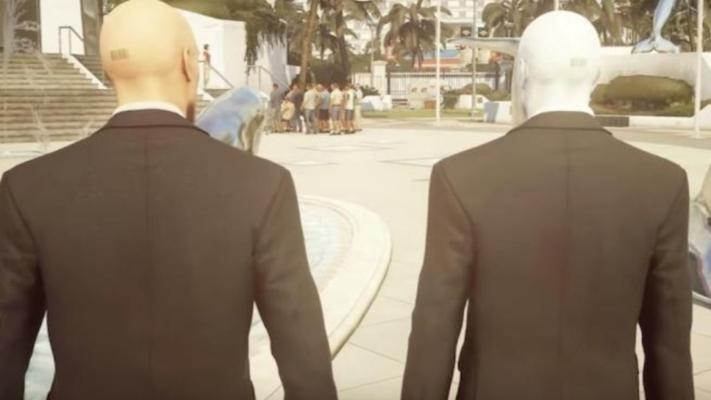 hitman 2 ghost mode 1138702 1280x0