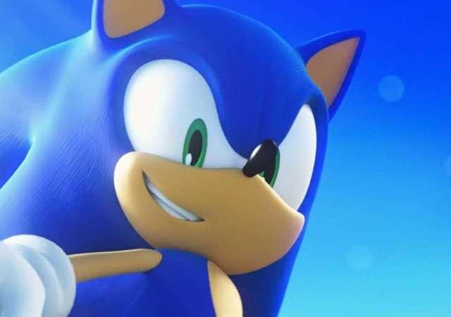 1280 sonic the hedgehog