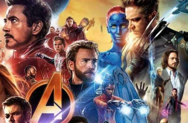 Avengers Endgame Post Credit Possibility X Men Fantastic