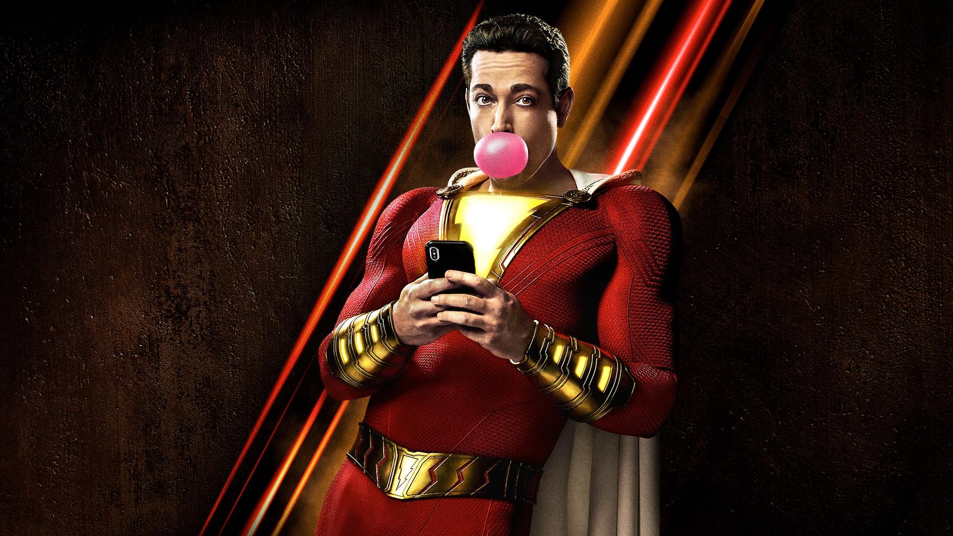 Durante o DC FanDome na última semana, o elenco de Shazam! anunciou o título da continuação, que vai se chamar Shazam! Fury of the Gods.