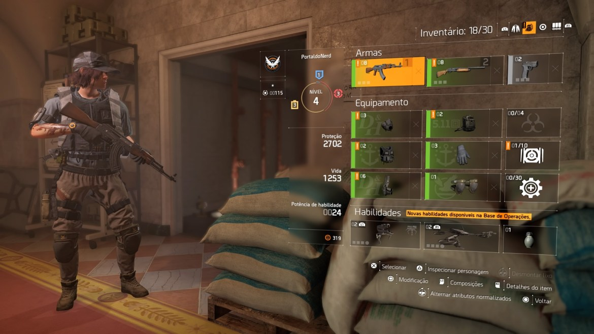 Tom Clancys The Division® 2 20190323204259
