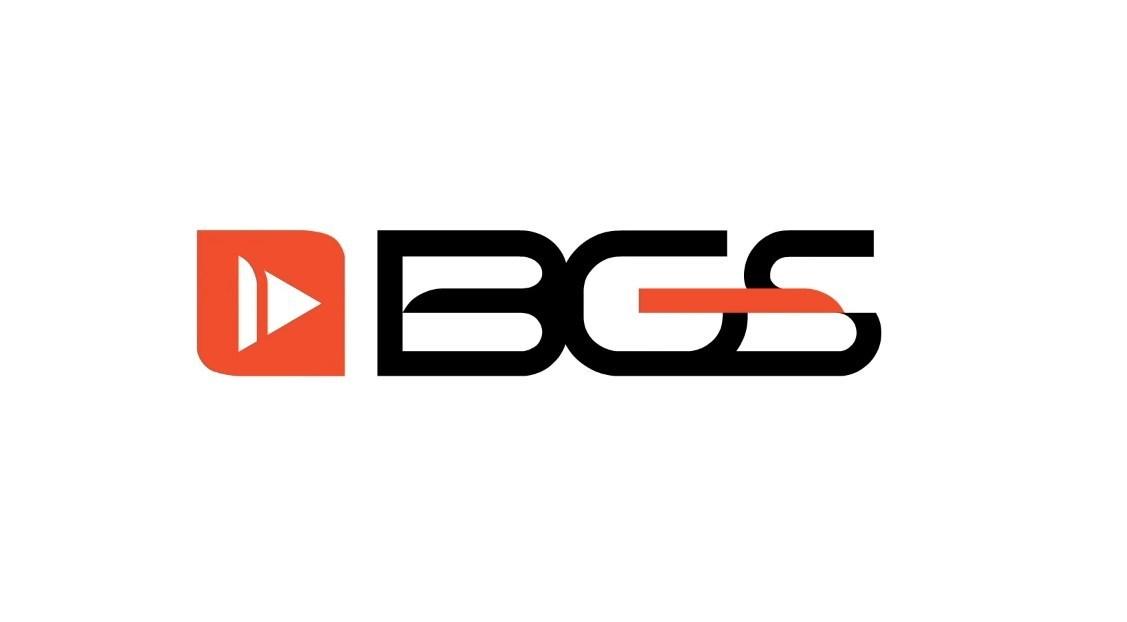 bgs lanca nova identidade visual e slogan