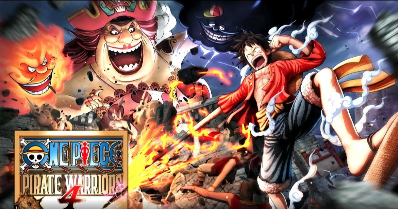 One Piece Pirate Warriors 4 Scrn060519