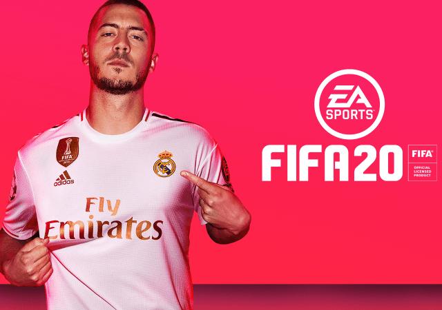 FIFA 20 CAPA