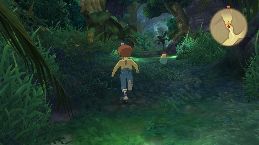 Ni no Kuni Wrath of the White Witch™ Remastered 20190919075500