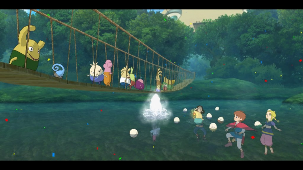 Ni no Kuni Wrath of the White Witch™ Remastered 20191006114131