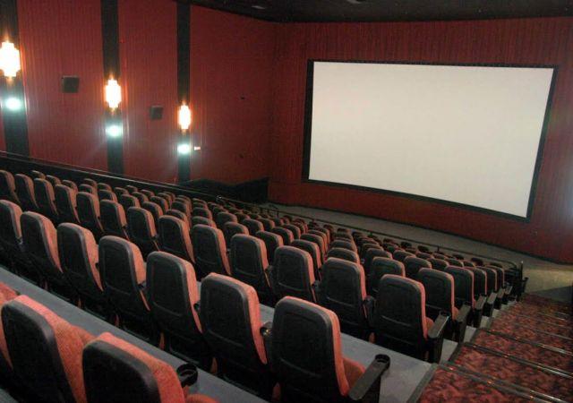 Fechamento dos cinemas