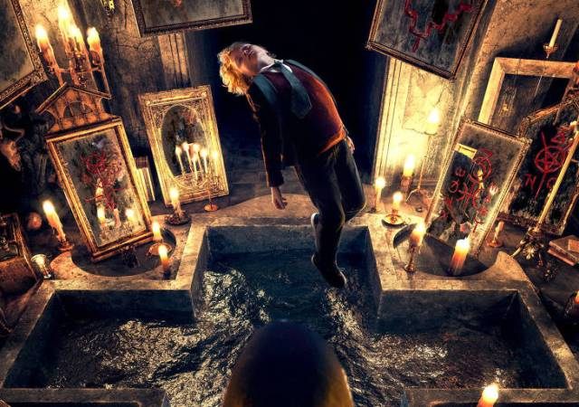 a maldicao do espelho 4