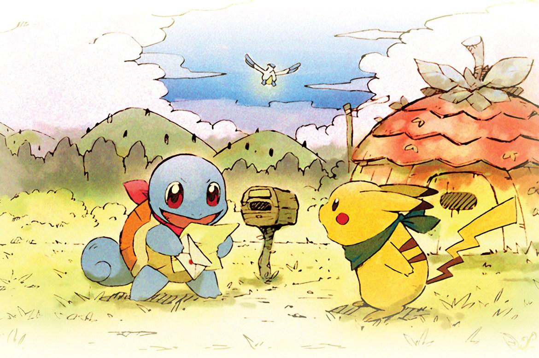 pokemon mystery dungeon 4k xc