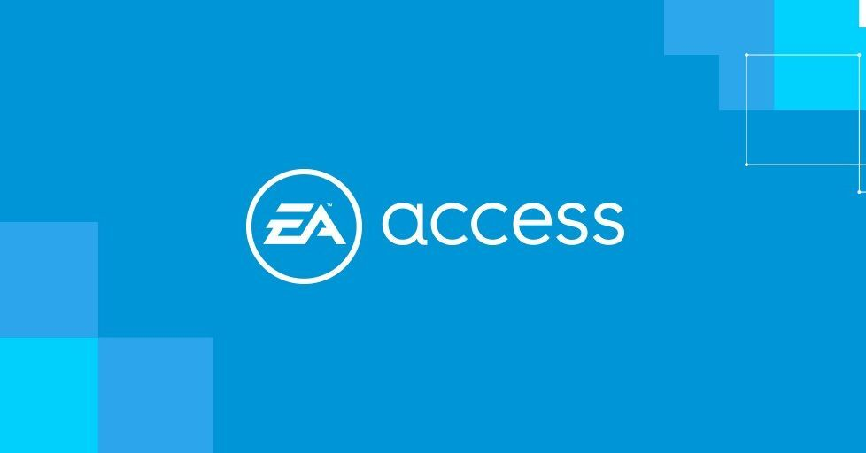 previous version of the ea access hub app