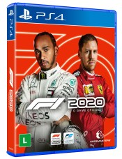 F12020 P4 Std PACK 3D BRA