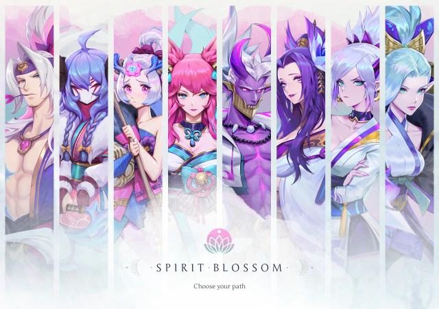 Florescer Espiritual 1