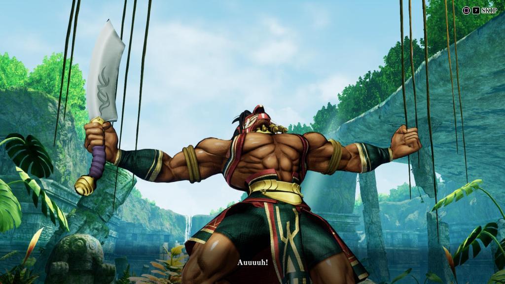 SamuraiShodown Win64 Shipping 2020 07 26 16 19 52 38