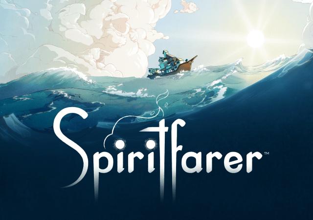 Spiritfarer KeyArt 4k