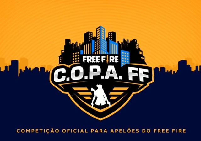 copa ff logo