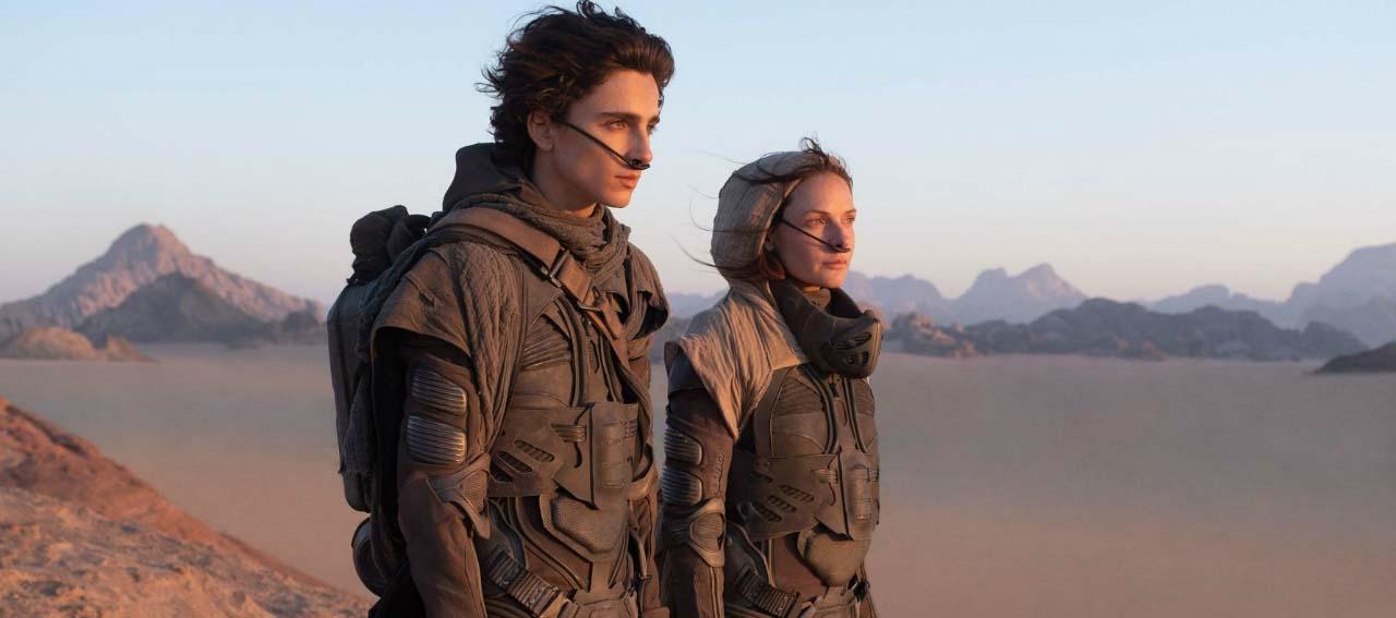 Duna, do diretor Denis Villeneuve, ainda está a caminho de ser lançado no final deste ano pela Warner Bros. Mas, ao que tudo indica, o filme pode sofrer alterações em sua data de estreia.