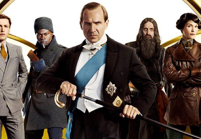 A Disney resolveu que King's Man: A Origem fosse adiado para 26 de fevereiro de 2021. O filme estava programado para 17 de setembro no Brasil.