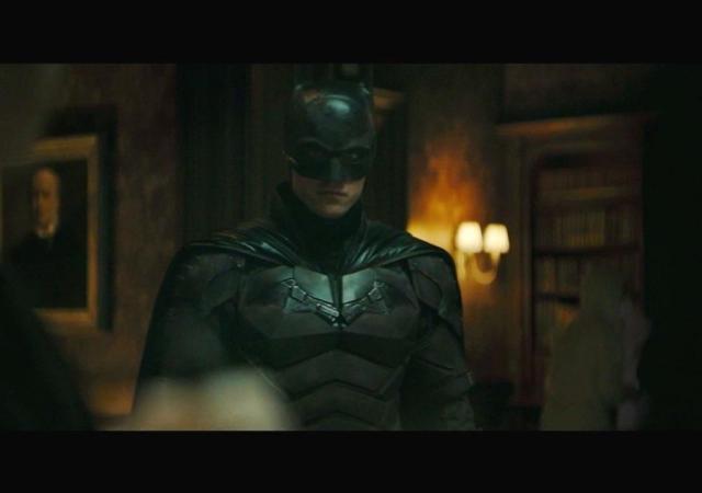 O primeiro trailer de Batman ganha a sua nova versão dublado em português. A Warner ainda confirma o título nacional do novo longa.