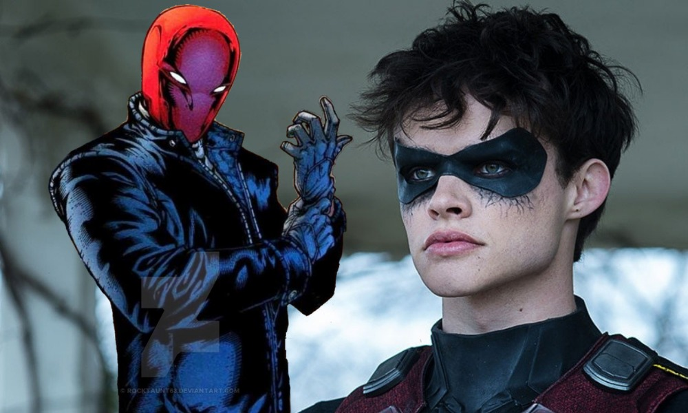 Titãs vai ganhar reforço, mas no time dos vilões. Foi confirmado que Jason Todd, vivido pelo ator Curran Walters, será o Capuz Vermelho na nova temporada.