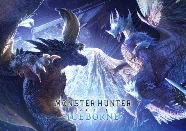 monster hunter world iceborne 20190907120401