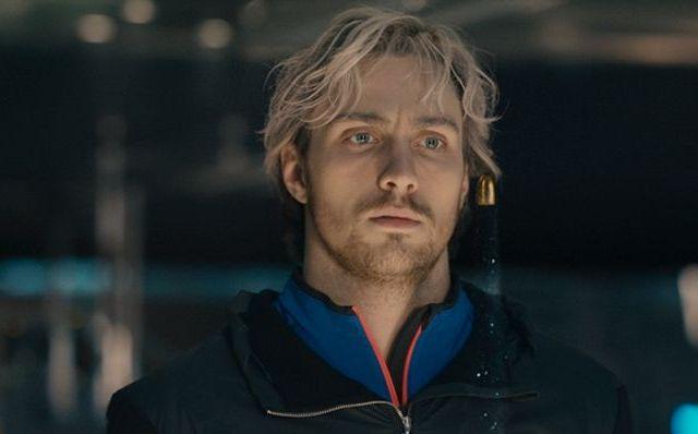 O astro Aaron Taylor-Johnson é a mais recente estrela a juntar-se ao elenco do suspense Bullet Train. O filme da Sony Pictures já conta com Brad Pitt que divide o protagonismo com a atriz Joey King.