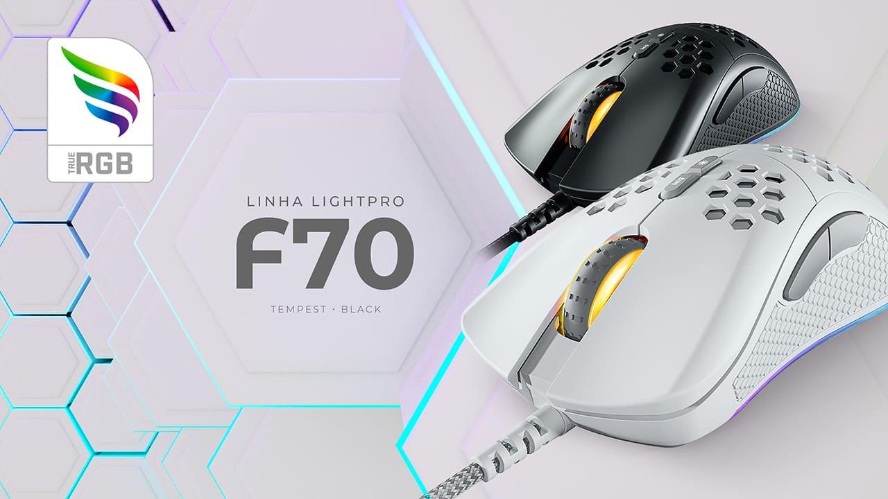 FALLEN F70