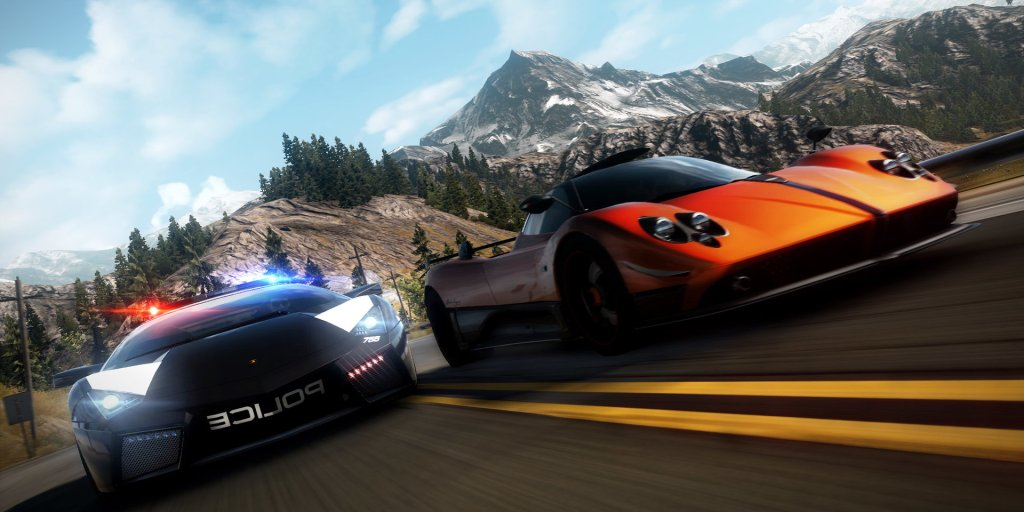 need for speed hot pursuit remaster