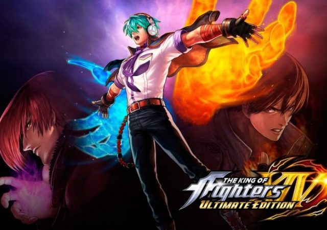 The King of Fighters XIV Ultimate Edition 900x503 1