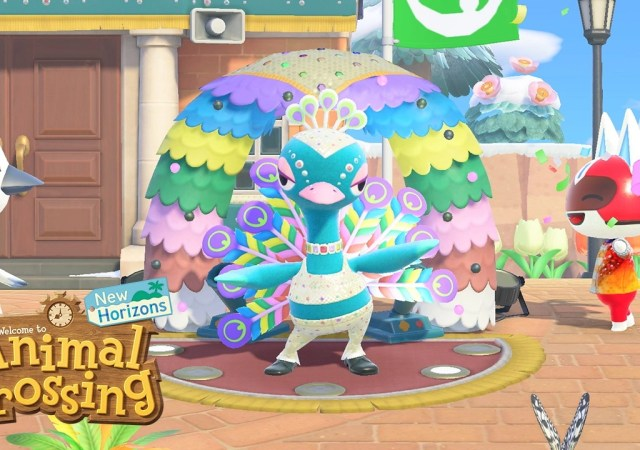 carnaval animal crossing new horizons