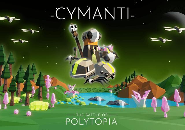 Cymanti release image twitter size