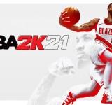 NBA2K21 4