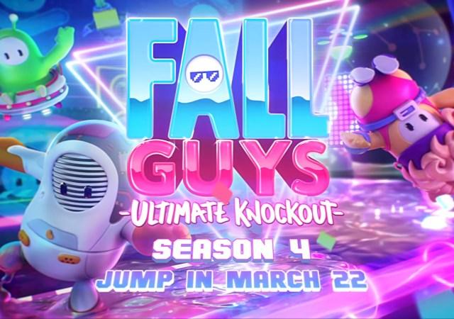 fall guys