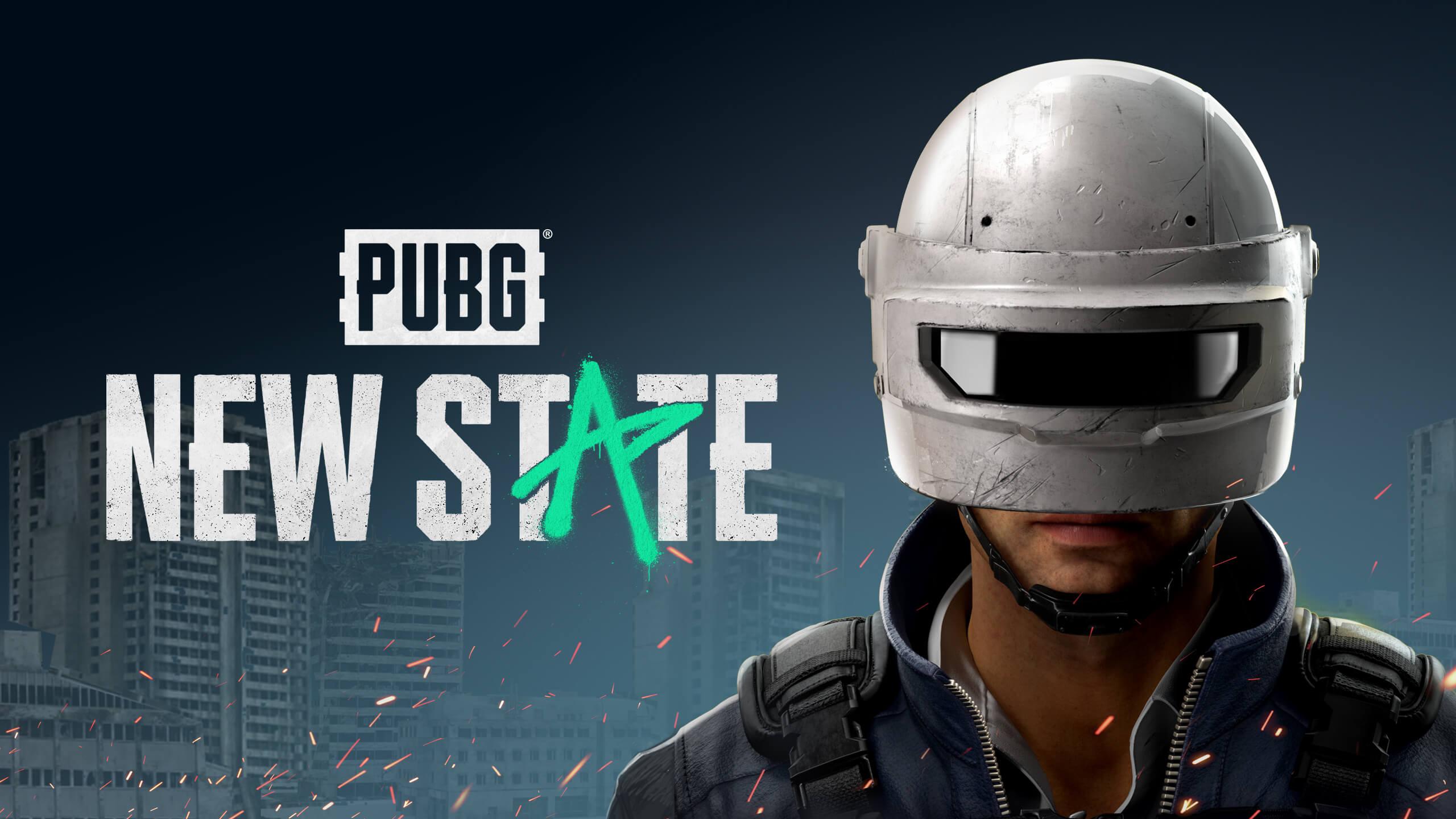 PUBG NEW STATE 1