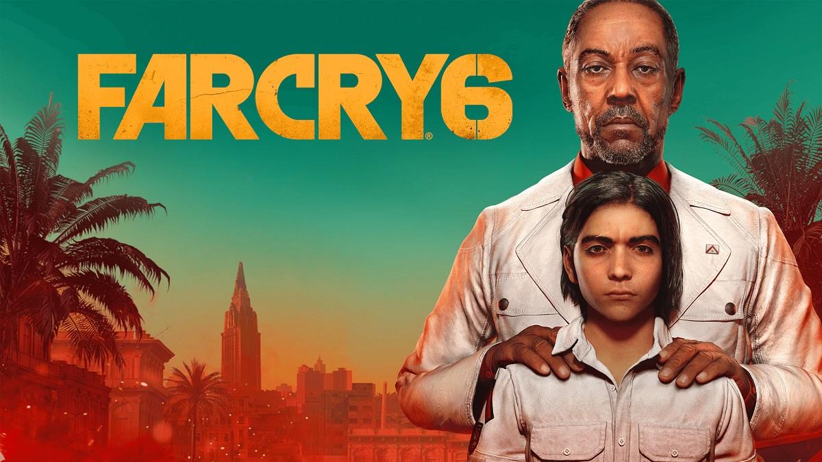 far cry 6 1