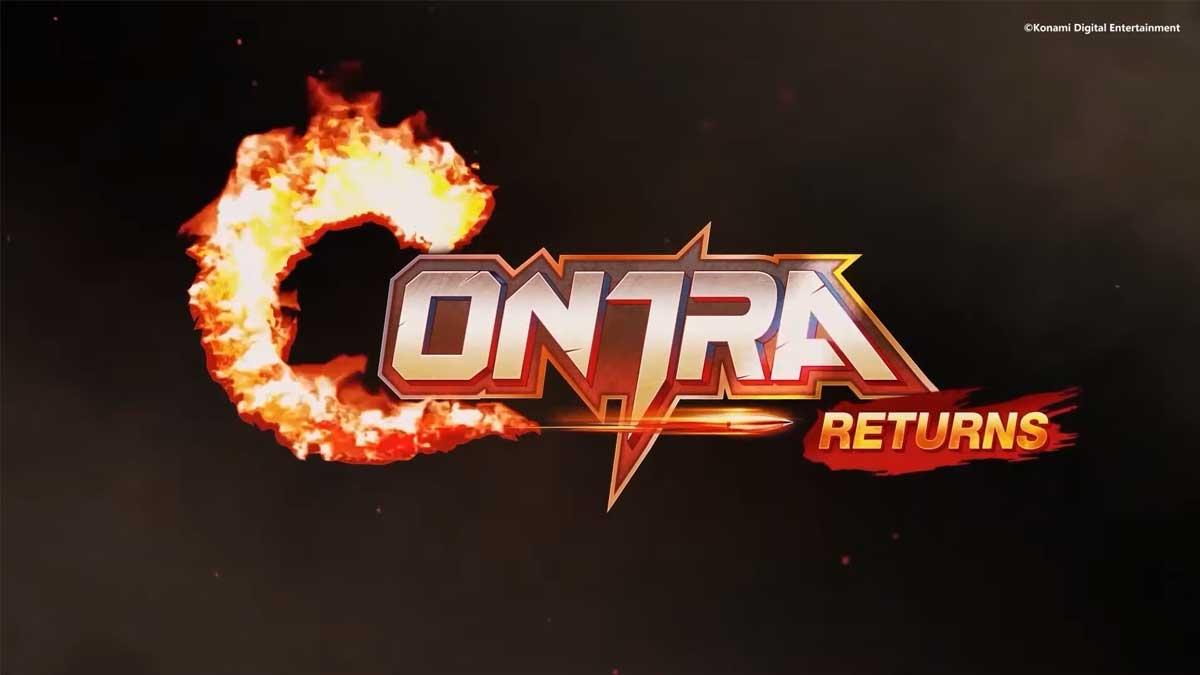 Contra Returns 1