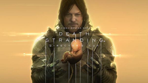 Death Stranding DC 07 08 21